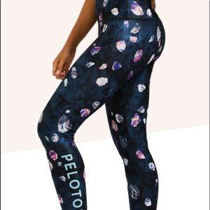 Peloton new collection leggings
